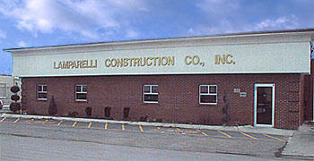 Lamparelli Construction Corporate Offices
